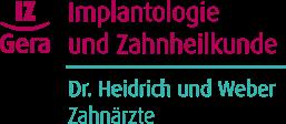 Implantologie und Zahnheilkunde Logo
